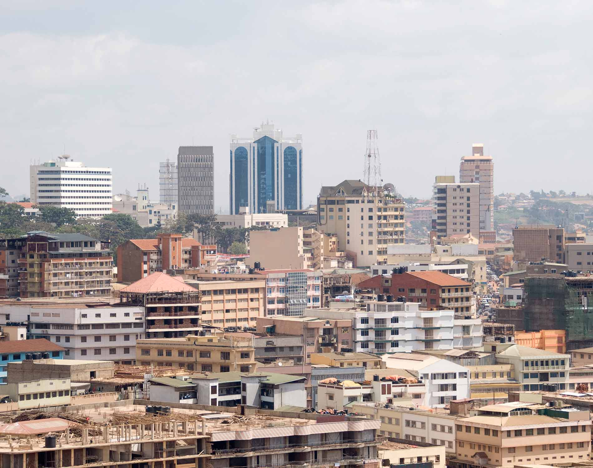 Global Tax Guide to Doing Business in Uganda
