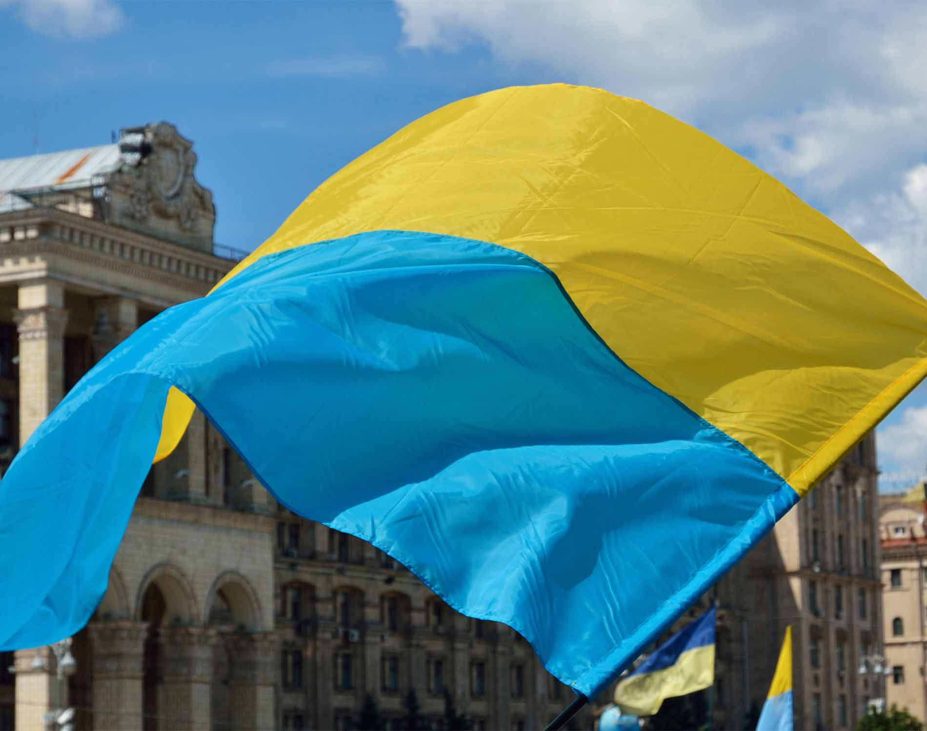 Global Tax Guide to Doing Business in Ukraine
