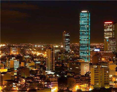 Dentons - Bogotá