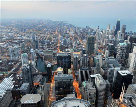 Dentons Chicago