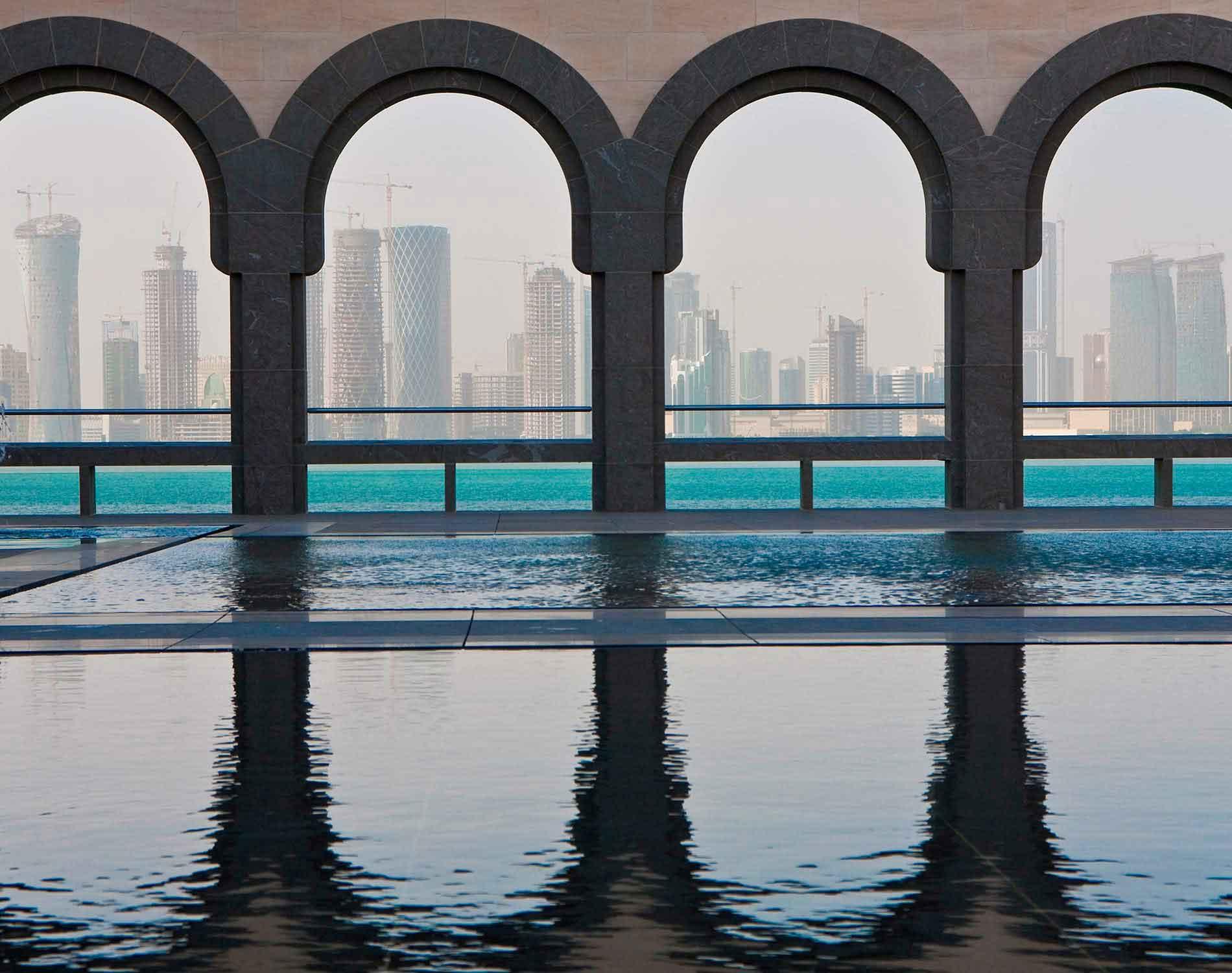 Doha qatar dating sites