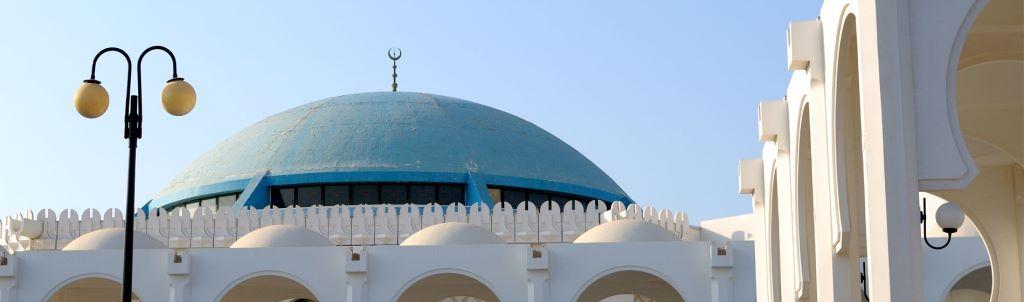 Dentons - Jeddah