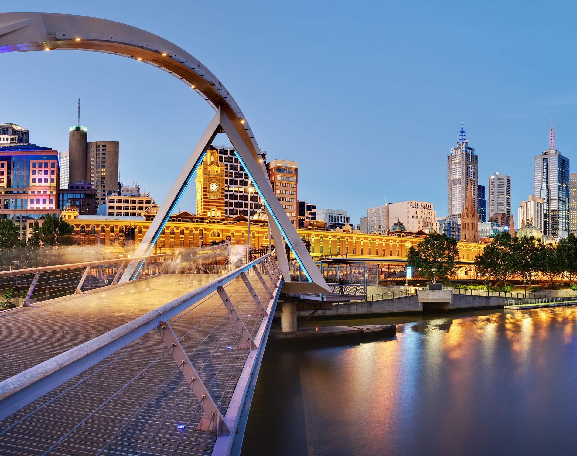 Melbourne - Office du tourisme melbourne ...