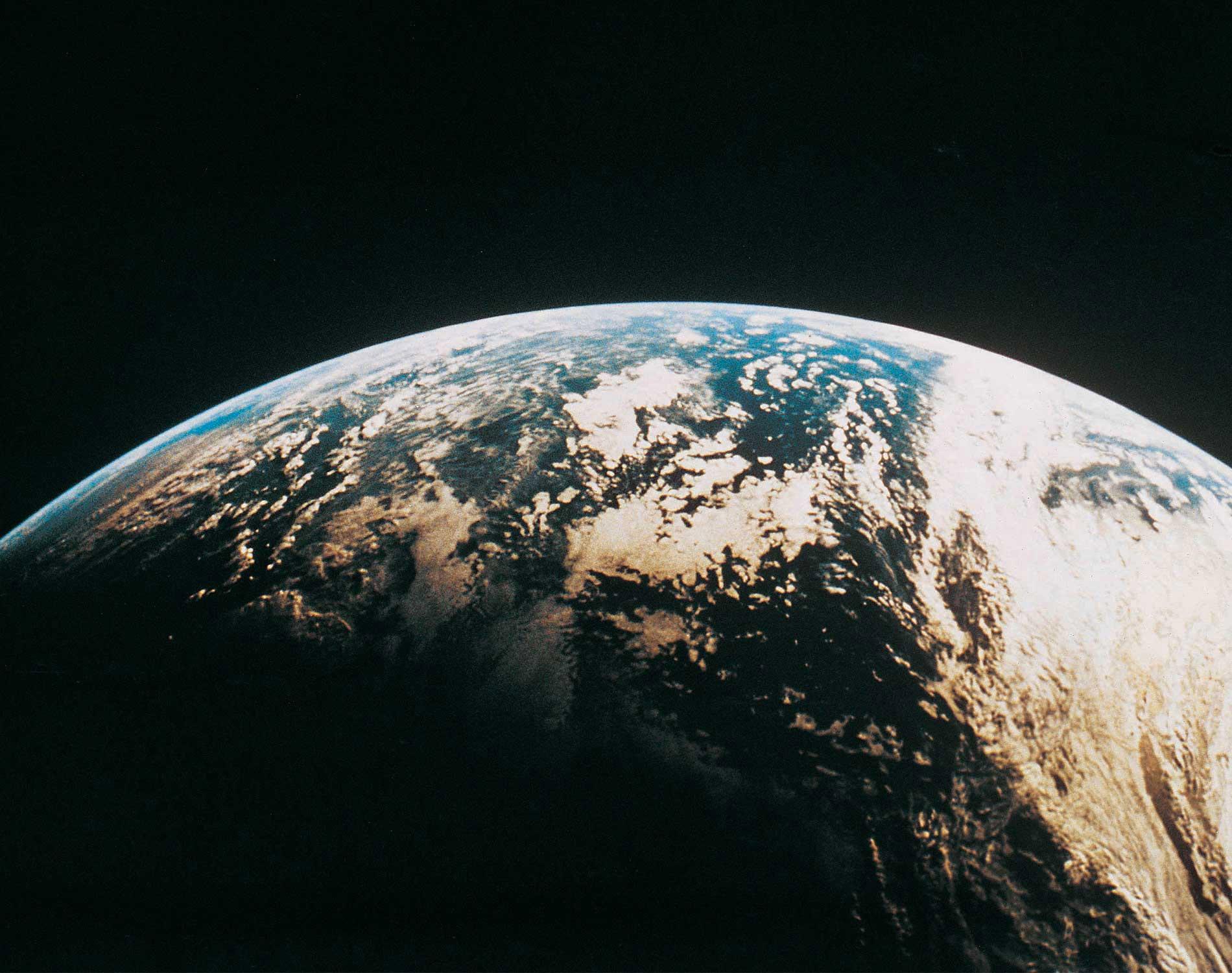 Planet nola home show