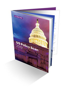 Policy Scan 2019 booklet