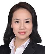 Gretchen (Rongrong) Liu