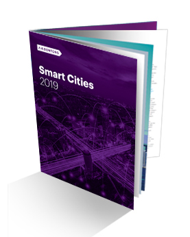 Smart cities brochure