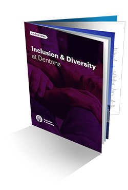 Inclusion and Diversity thumbnail
