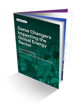 Game Changers Impacting the Global Energy Sector: Smart Cities