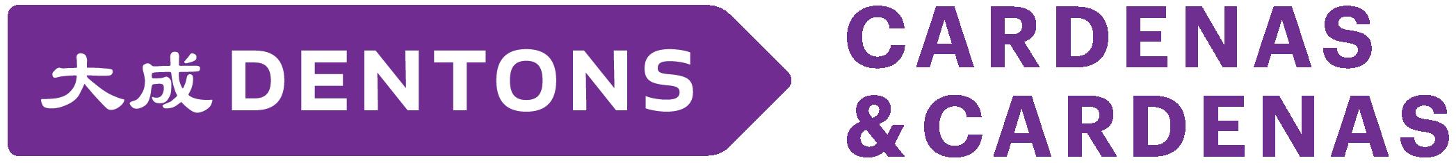 Dentons Cardenas & Cardenas logo