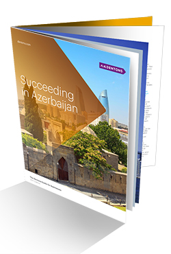 Azerbaijan Doing Business Guide 2017