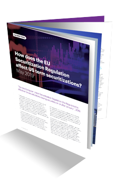 EU Securitization report