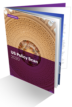 Policy Scan 2020 booklet