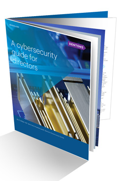 Cybersecurity booklet