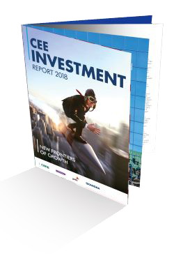 CEE Investment report