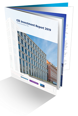 CEE Investment market sets course