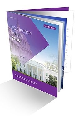 US Election Insight 2016