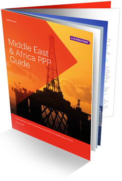 Middle East and Africa PPP Guide