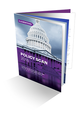 Policy Scan 2018 booklet
