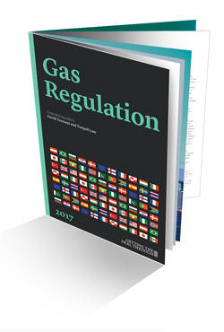 Getting the Deal Through: Gas Regulation 2017