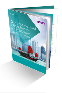 One Belt One Road Guide 2016