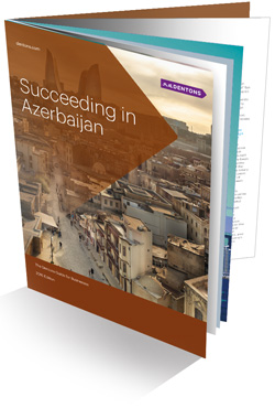Succeeding in Azerbeijan