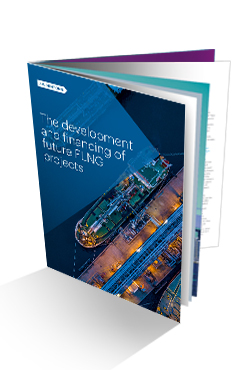 The development and financing of future FLNG projects