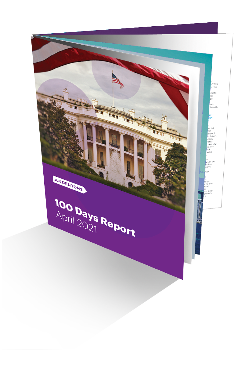 View the 100 Days Report