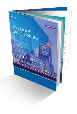 The Great Brexit Debate
