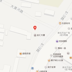 Changzhou office location map