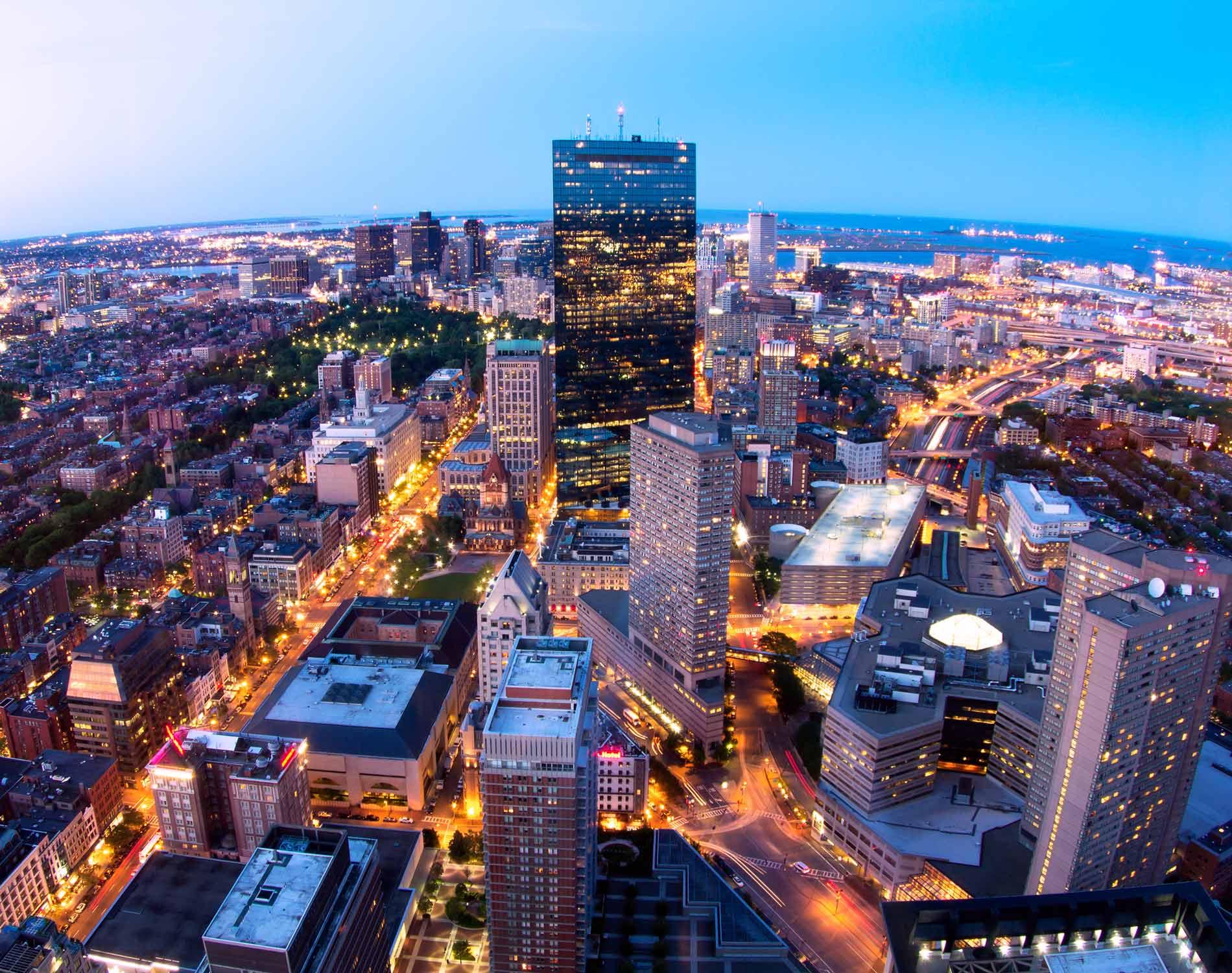 Dentons - Boston