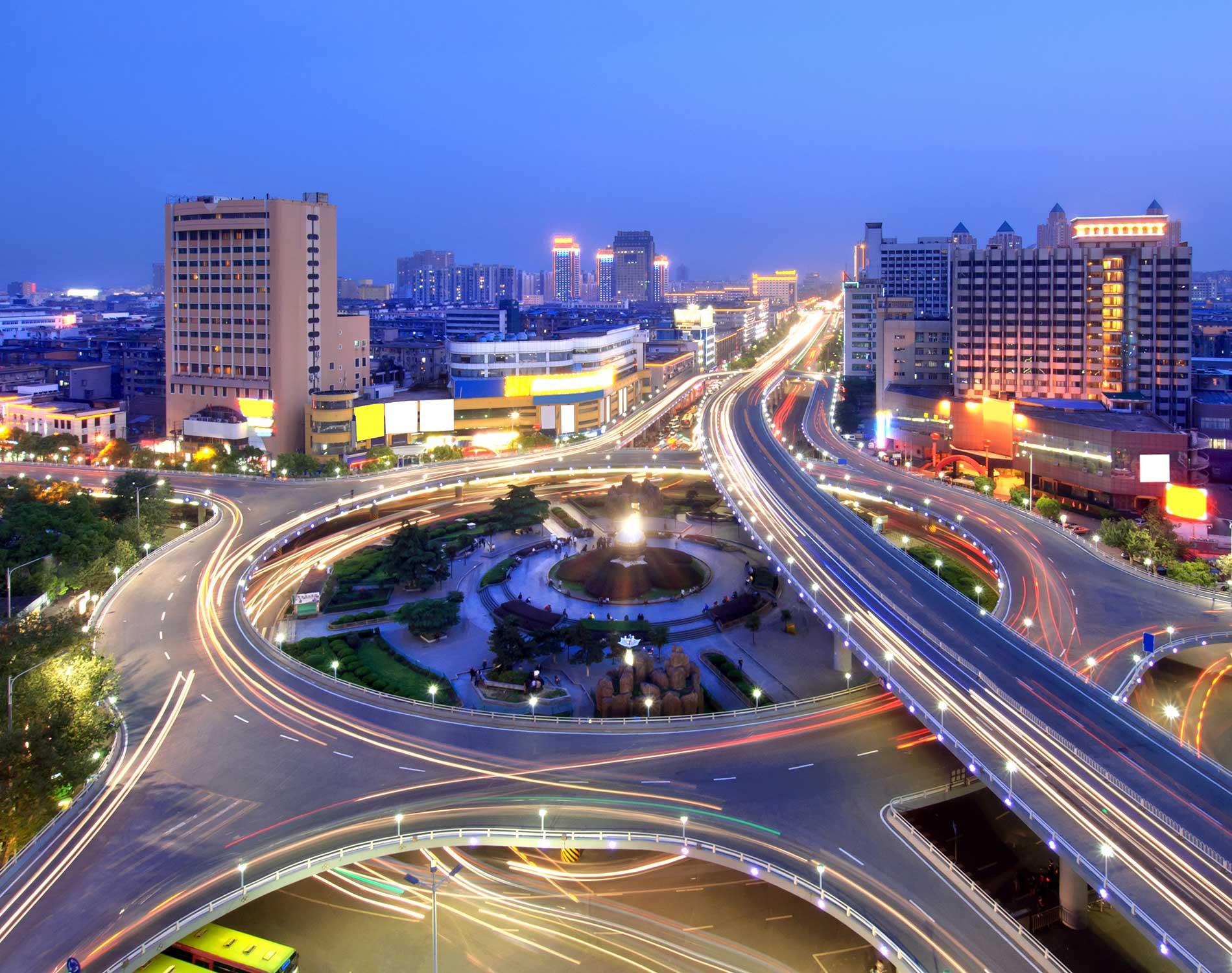 Nanchang Visit Jiangxi East China China Asia Jiangxi province East ...