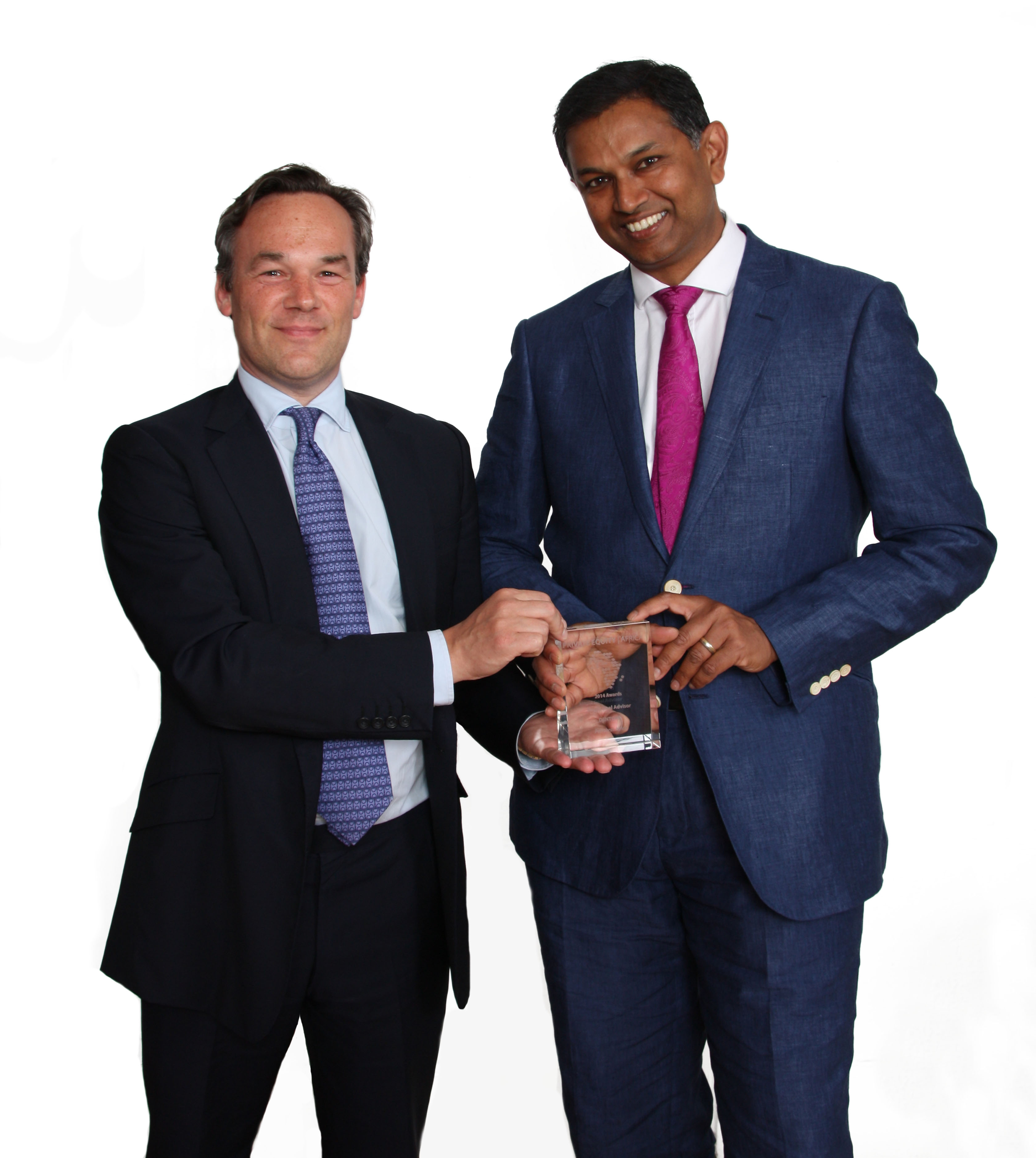 Private Equity Africa Awards 2014