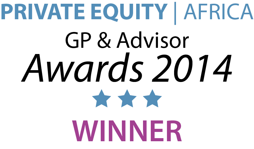 Private Equity Africa Awards 2014 - Winners Logo v2