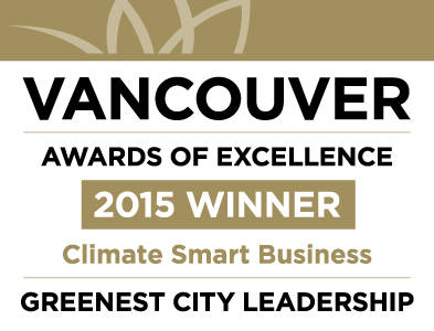 Greenest City Leadership