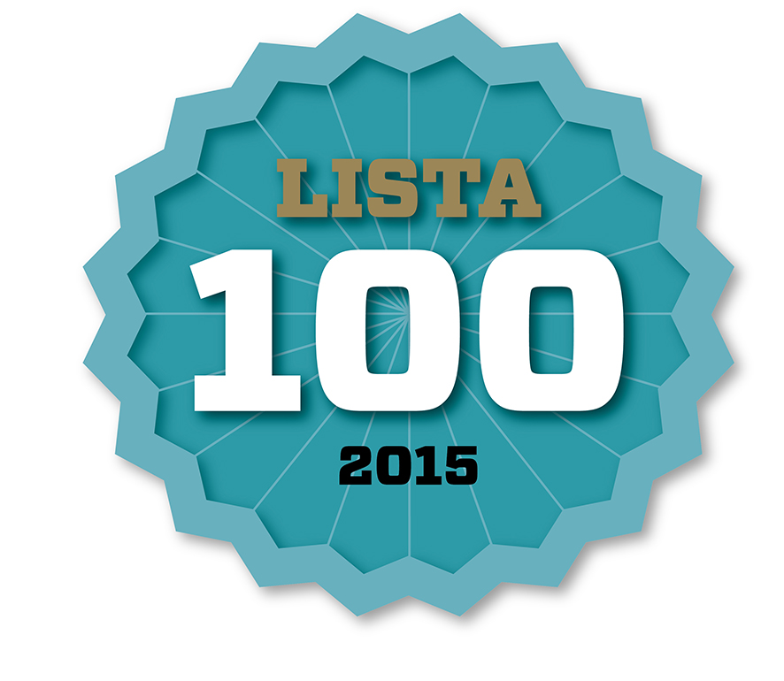 Top 100 leading professionals in the health sector in Poland banner