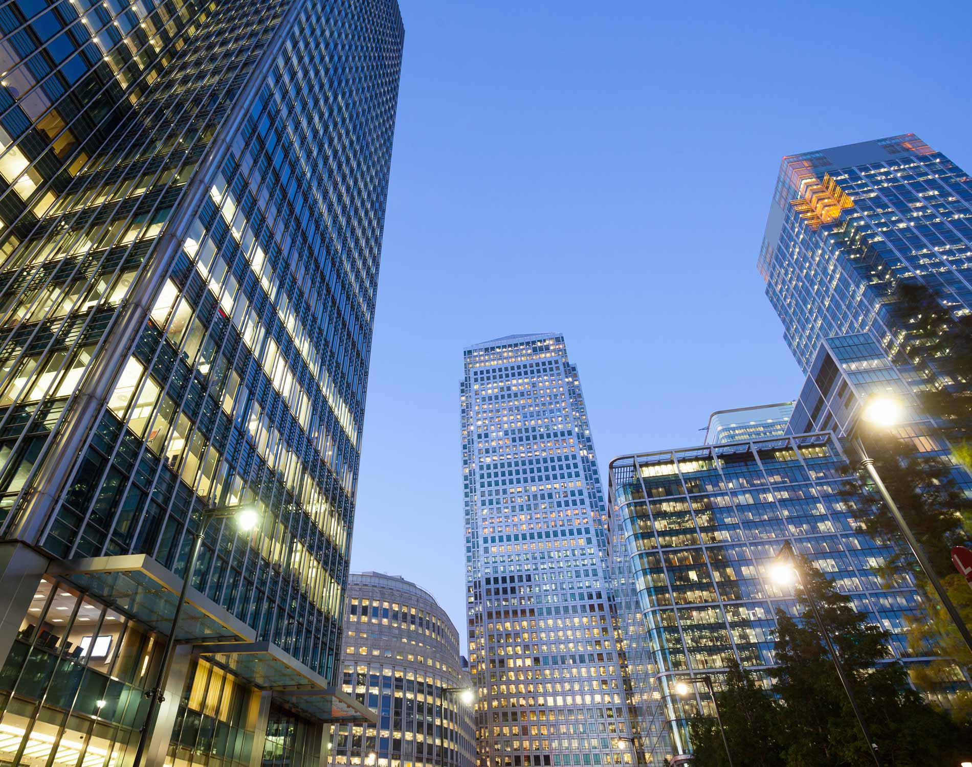 Canary Wharf - London